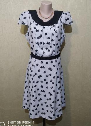 Doll & frogs, платье ретро винтаж.