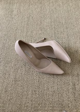 Нереально роскошные и невероятно удобные туфли премиум бренда casadei