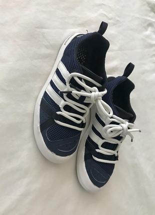Летние легкие дышащие кроссовки adidas climacool оригинал