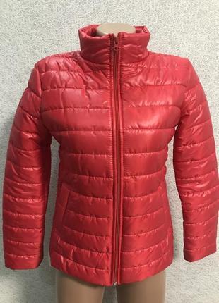 Курточка нова