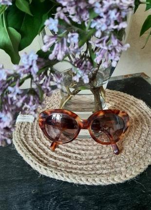 Дизайнерські сонцезахисні окуляри