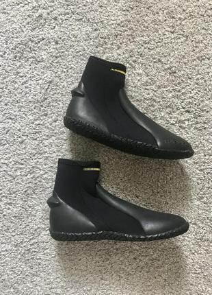 Обувь для дайвинга кораллов tribord decathlon франция 🇫🇷