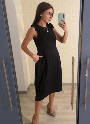 Imperial шикарное итальянское платье