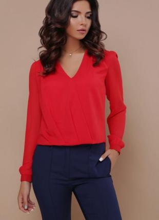 Актуальна блуза