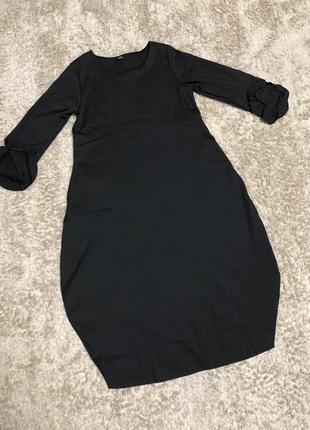 Плаття цікавого крою, розмір с-л