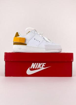Nike air force type 1