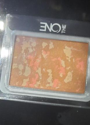 Рум'яна-рефіл the one make-up pro