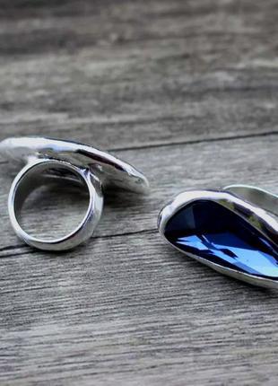 Крупное кольцо