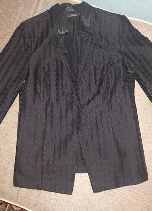 Пиджак классический от kira plastinina