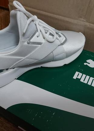 Идеальные кроссовки puma muse