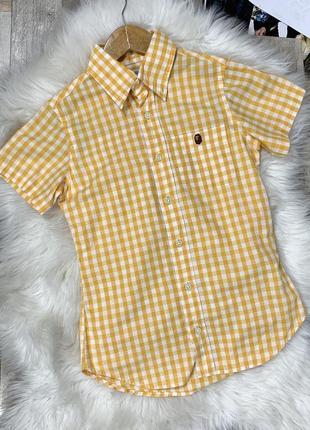 Прекрасна рубашка-bape logo оригінал