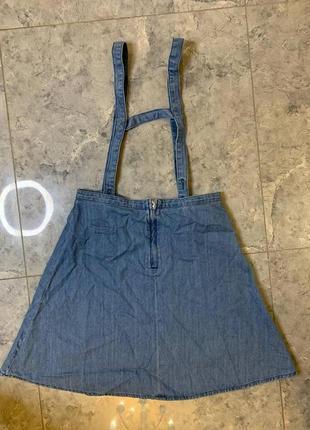 Распродажа все по 200 грн 🔥🔥🔥 джинсовый сарафан