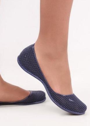 Купить силиконовые сандалии