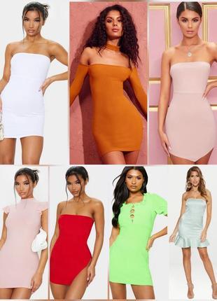 Все по 199 грн 👌 платье мини по фигуре 🔥 платье короткое 🔥 сукня