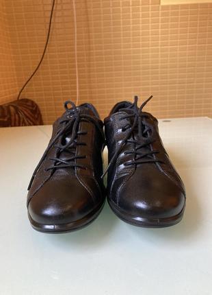 Женские туфли ecco original