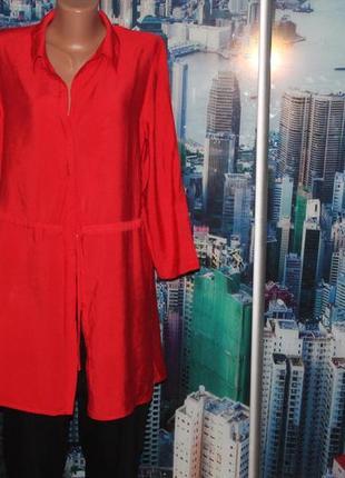 Блуза туніка рубашка