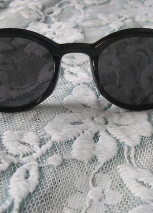 12 стильные модные солнцезащитные очки6 фото