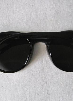 12 стильные модные солнцезащитные очки8 фото