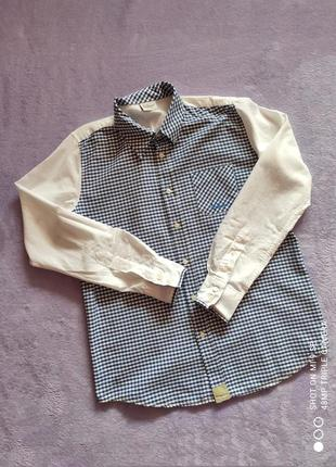 Красивая мужская рубашка