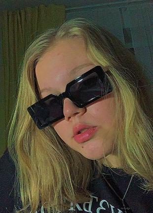 17 мега крутые солнцезащитные очки5 фото
