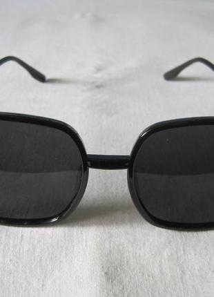 1 ультрамодные солнцезащитные очки3 фото