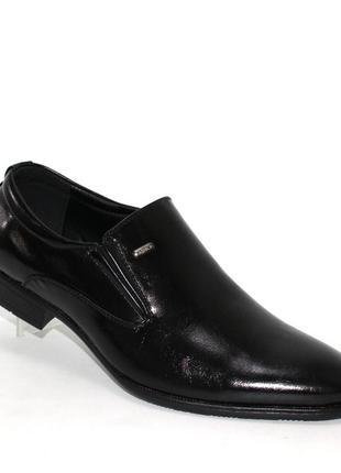 Мужские туфли классика m824