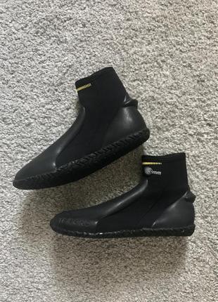 Обувь для дайвинга аквашузы tribord decathlon франция 🇫🇷