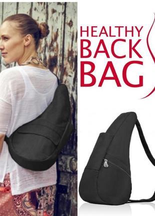 Сумка-тоут healthy back bag® от ameribag