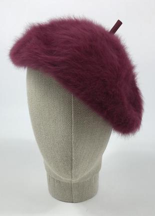 Дизайнерская шапочка kangol берет женский головной убор кепка панама