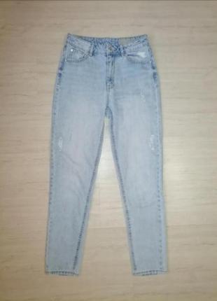 Очень классные джинсы мом от vero moda ❤️❤️❤️