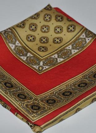 Вінтажна хустка платок liberty