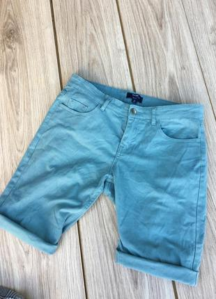 Стильные актуальные шорты h&m