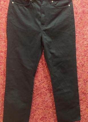 Джинсы, боюки, штаны, черные джинсы, weekday