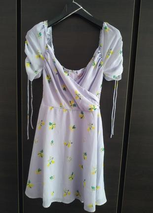 Сарафан, платье.