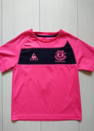 Спортивна футболка le coq sportif