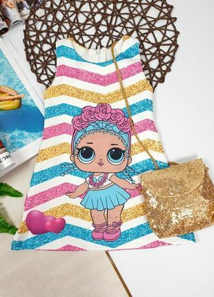 Стильное платье туника ❤️❤️❤️
