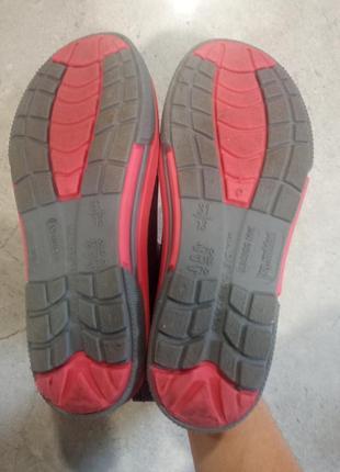 Гумові чоботи, резиновие сапоги4 фото