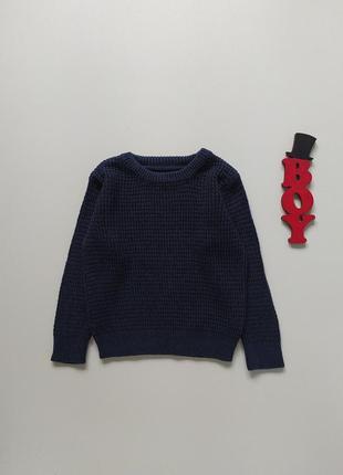 1,5-2 года, свитер primark.