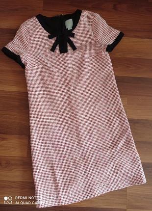 👗 платье  на подкладке