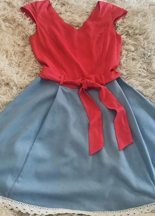 Милое платье 👗