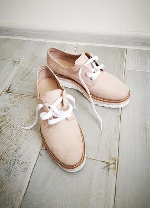 Туфлі gatvalk