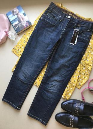 💙нові вінтажні короткі джинси скінні на низькій посадці винтажные короткие джинсы скинни