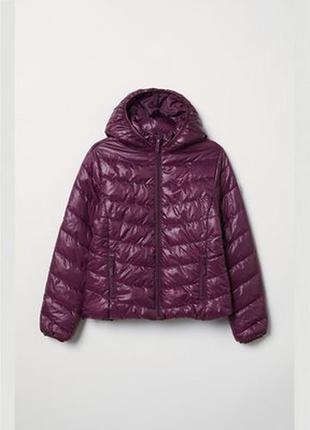 Куртка курточка h&m на 8-9 лет или рост 134 см