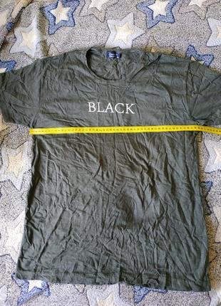 Новая футболка, размер м.