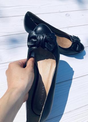 Туфли чёрные2 фото