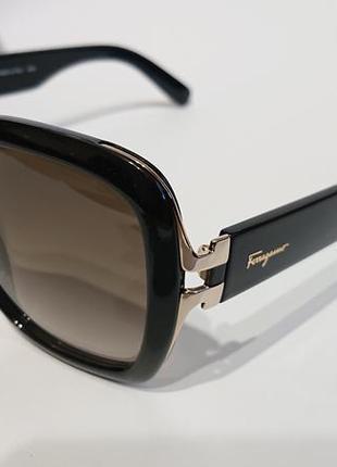 Женские солнцезащитные очки salvatore ferragamo оригинал!