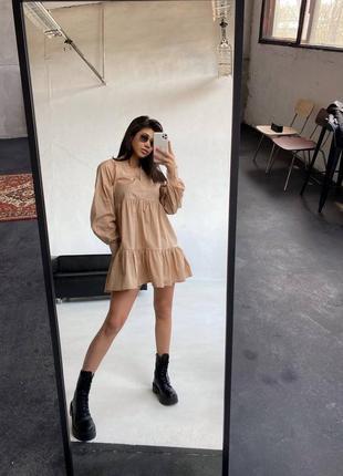 Платье плаття сукня сарафан оверсайз