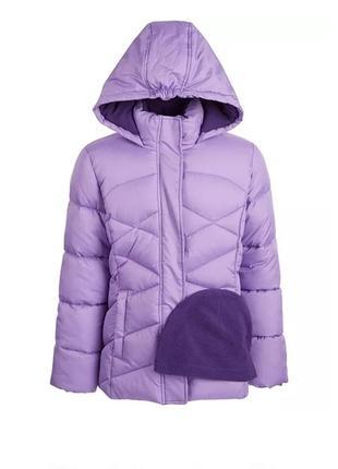 Спортивная куртка  для девочки на 10-12 лет новая!!!