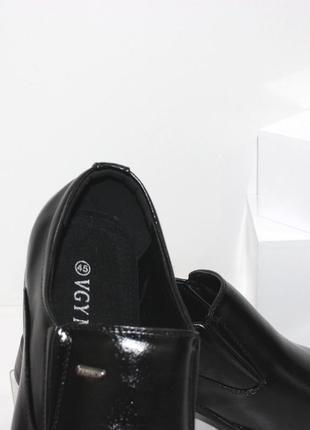 Мужские туфли классика5 фото