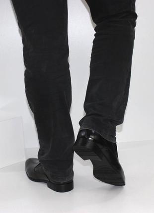 Мужские туфли классика8 фото